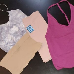 Free people new (5pc) lot